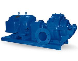Aurora Pump Equipment and Services | Merit Pump